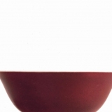 永乐红釉瓷器的工艺特征