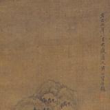 中国画风格流派:虞山画派及代表人物与作品