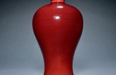 清代康熙铜红釉瓷器有哪些品种