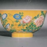 浅谈康熙彩釉瓷器的特征和种类