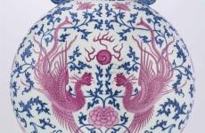 古代瓷器壶之扁壶样式知多少