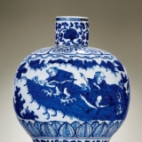 嘉靖青花瓷器的特点和鉴别方法