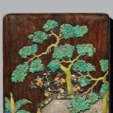 东阳木雕:中国民间雕刻艺术之一