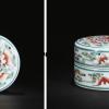 清代瓷器鉴定拍卖的要领是什么