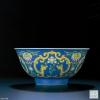 乾隆瓷器碗一般值多少钱