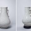 浅谈清代哥窑瓷器的特点和收藏价值