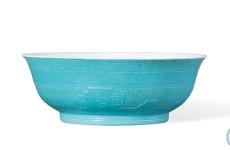 清代绿釉瓷器比较著名的有哪些