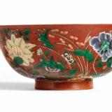 五彩瓷器的特征和鉴定的方法有哪些