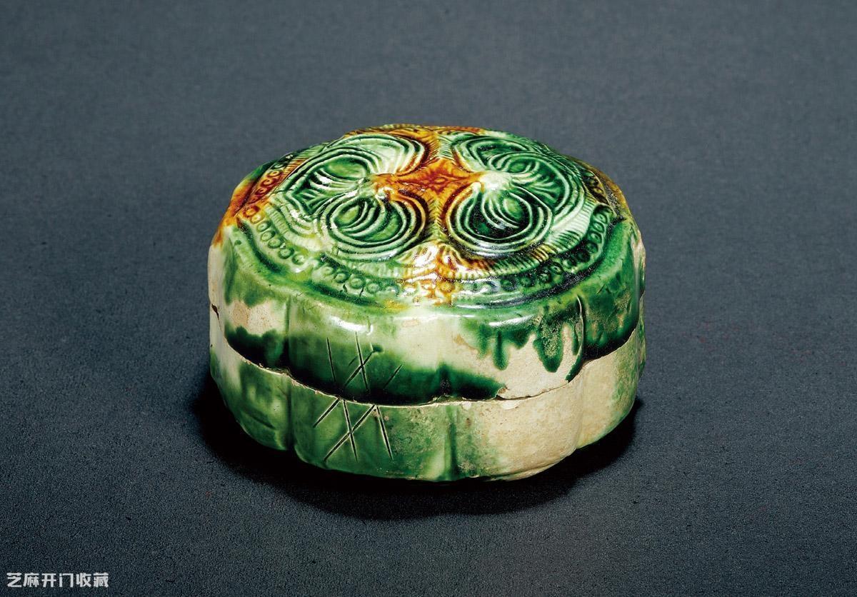 辽金瓷器有什么特点