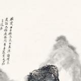 黄宾虹:山水画派一代宗师