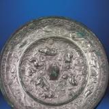 唐代什么人才使用花铜镜