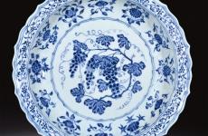 明朝青花瓷:是中国陶瓷史上发展的一个重要阶段