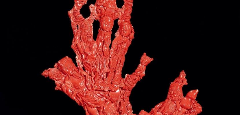 红珊瑚值得收藏吗