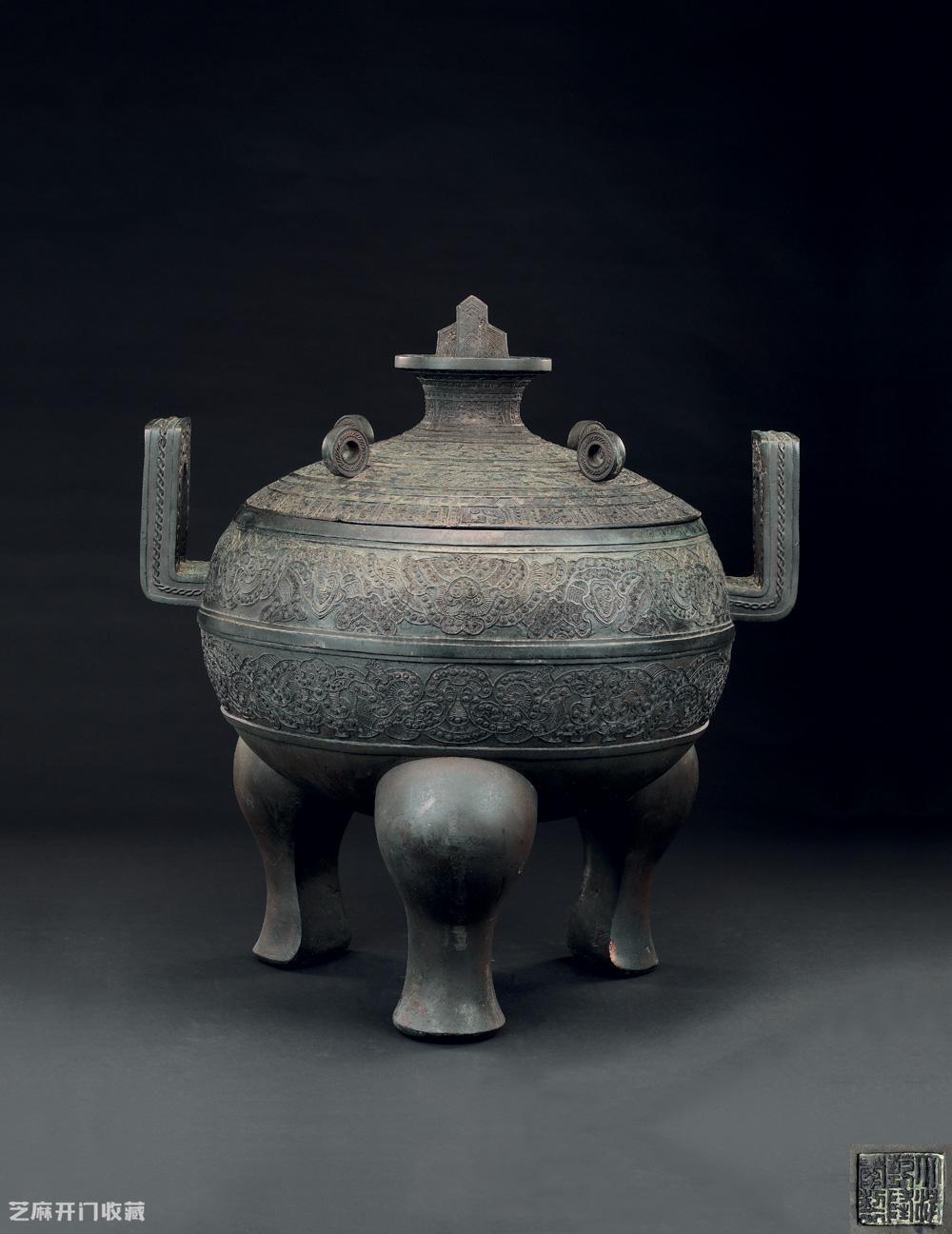 有些藏家收藏三四十年,藏品没有卖过,这是什么心态
