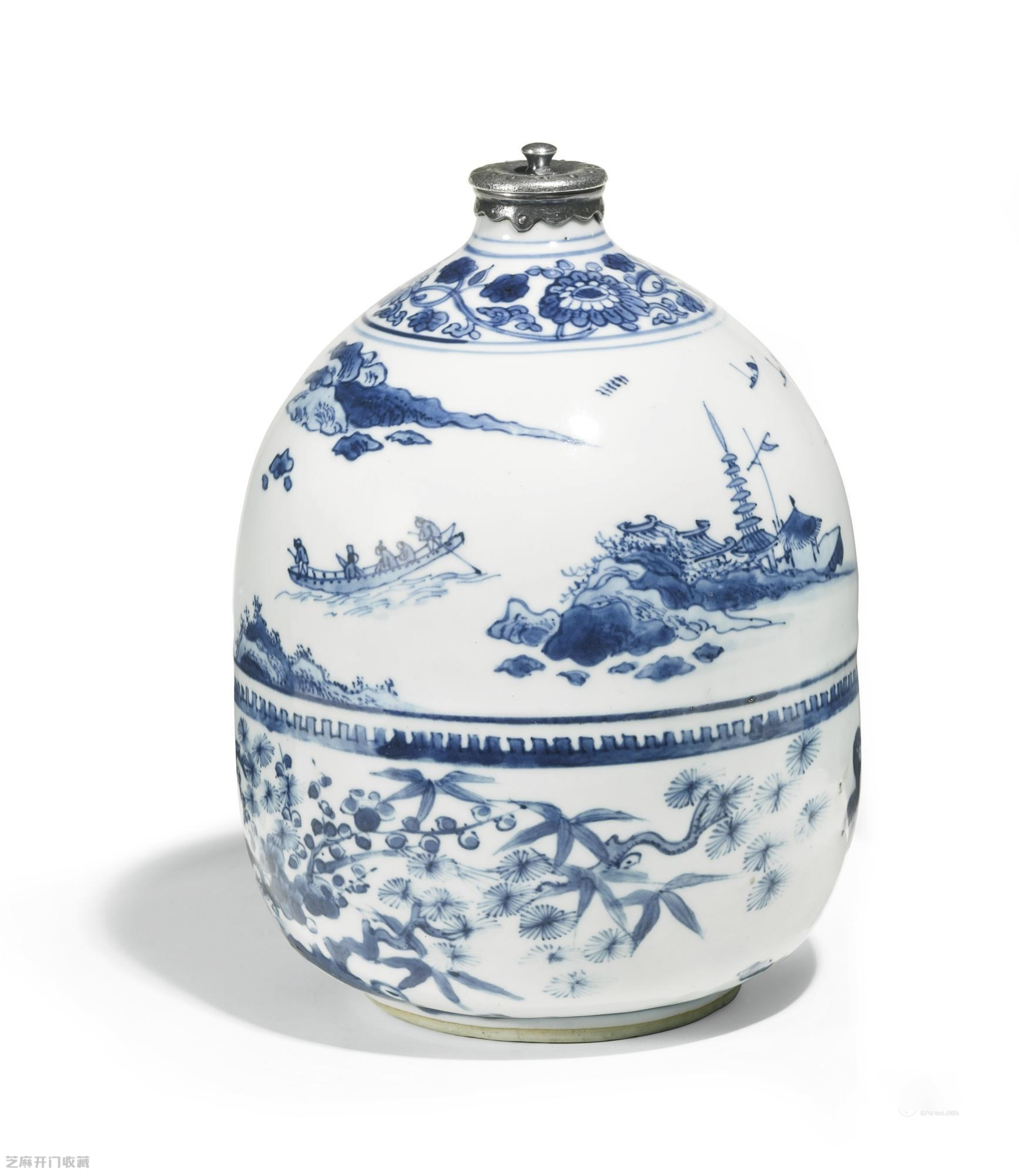 外销瓷:独具韵味的中国瓷