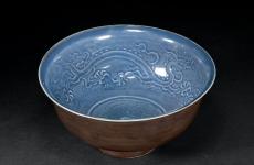 洪武瓷器:中国历史上第一个真正意义官窑出现