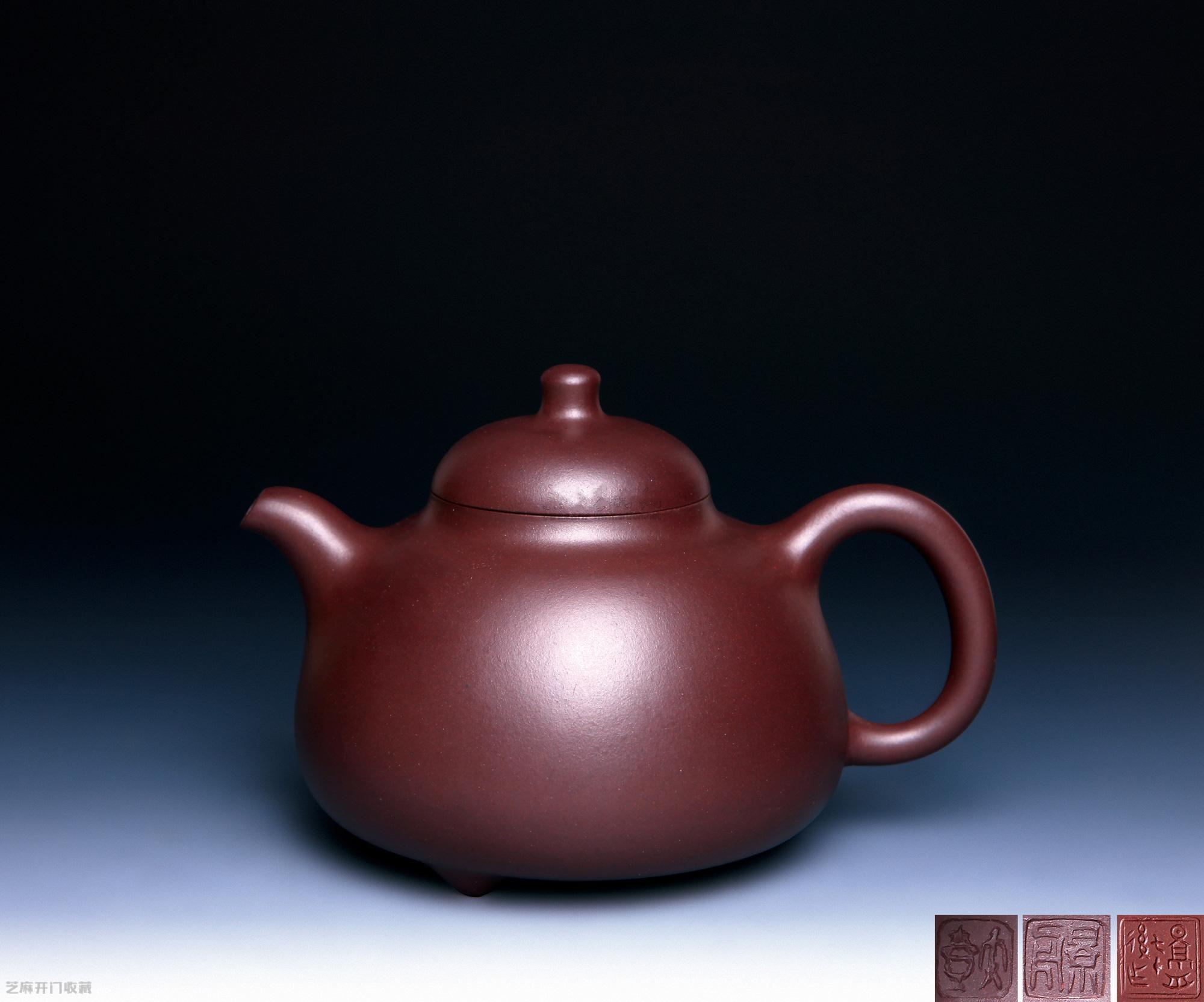 什么泥料的紫砂壶最有价值