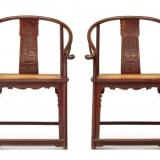 明式家具与清式家具哪个更具收藏价值