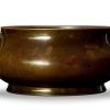 明代宣德炉:中国历史上第一次运用风磨铜铸造的铜器