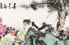 黄钧:著名现代画家
