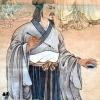 画圣吴道子,唐朝著名绘画大师