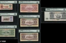 第三套人民币完整一套价值如何