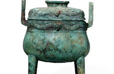 哪些青铜器可以民间交易