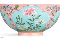 康熙珐琅彩官窑釉上彩是怎么样画成功的?