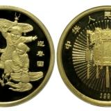 纪念币的行情怎么样,保值率咋样?