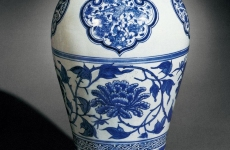 最贵的青花瓷器是元青花吗?价值如何?