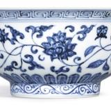 明代永宣瓷器的主要特点有哪些