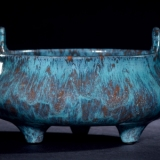 炉钧釉瓷器是什么?收藏价值高不高?