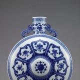 中国的古董瓷器为什么那么多的仿造品