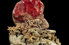 寿山石收藏要重视艺术价值