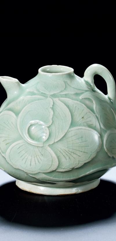 北宋时期,中国瓷器行业为什么那么发达?