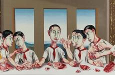当代艺术大师的作品有多大收藏价值和增值潜力