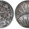 墨西哥鹰洋币大概值多少钱一枚?