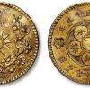 四川铜币含金吗?