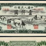 收藏人民币有风险吗?