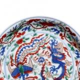 明清瓷器都有些什么特点,它们最大不同之处是哪方面?