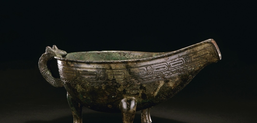 古代青铜器价格均以万元为单位计算