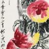 明清时期画里的花一般是什么花