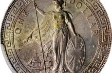 站人银币1891年价格及图片
