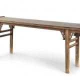 红木家具收藏:要注意保养