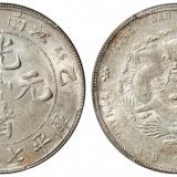 现在一个银元值多少钱?