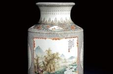 民国时期瓷器底款有哪些?