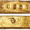 古代一根金条有多少两?