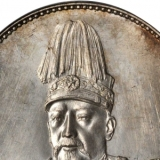 各种老银元铸造时期、重量、含银量统计