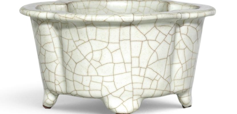 宋代官窑瓷器你了解吗?