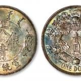本轮行情,银元、铜元等会涨到所有人瞠目结舌的程度